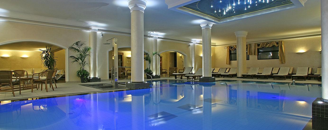 Abano Terme Sauna Bagno Turco.Abano Offerte Relax Hotel Salus